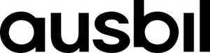 Ausbil logo black