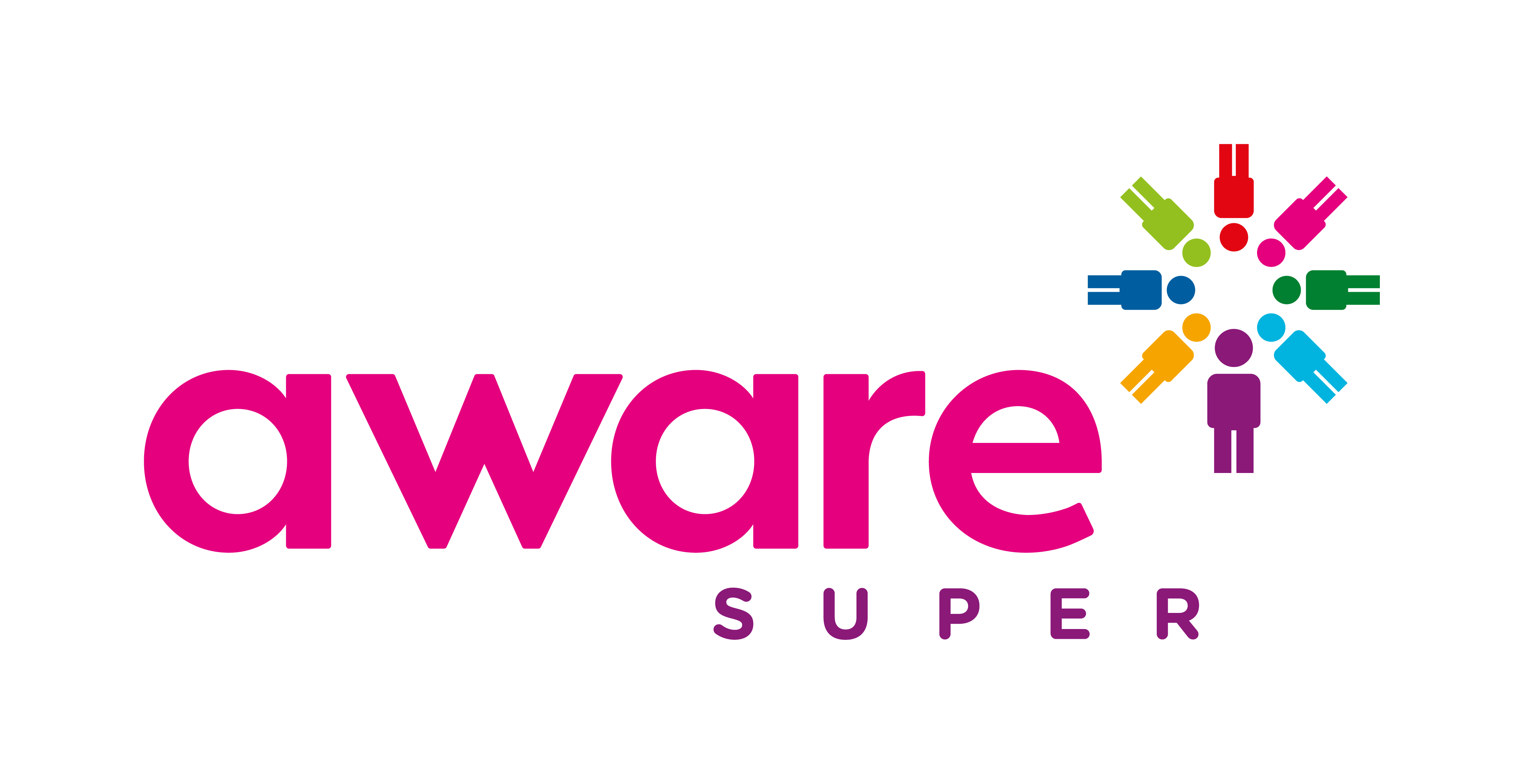 Aware logo primary rgb