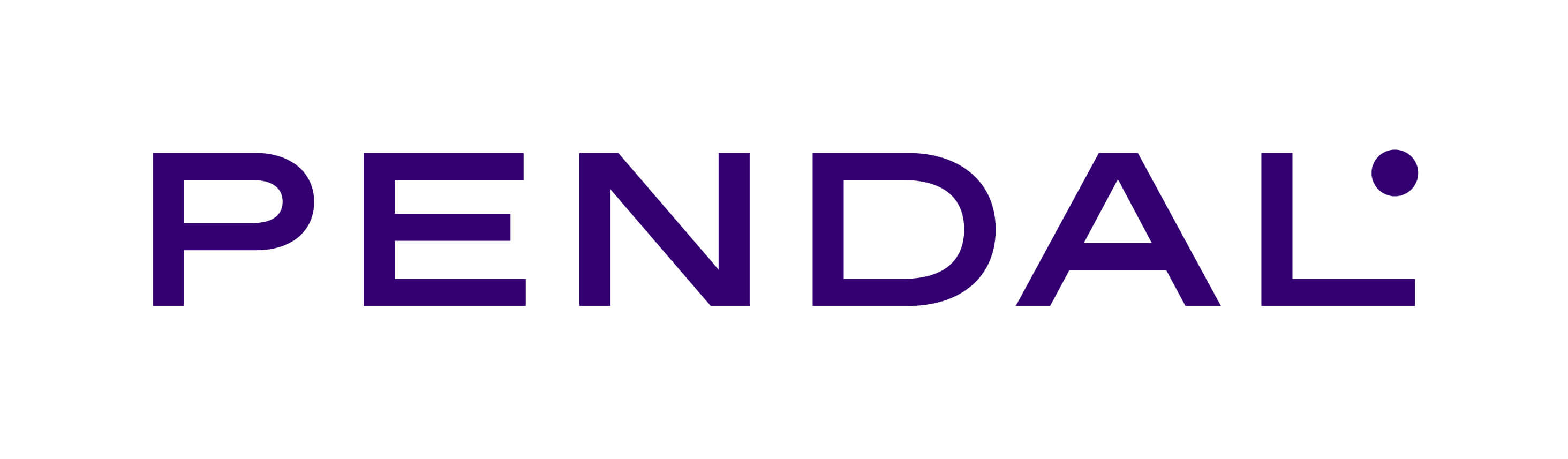 Compressed pendal logo rgb purple